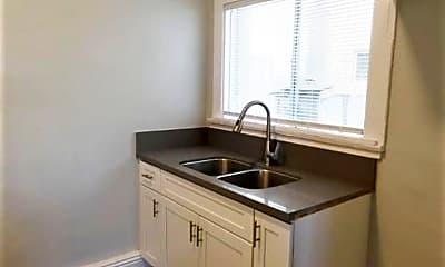 Kitchen, 1165 E 10th St, 1