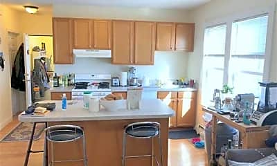 Kitchen, 389 Columbia St, 0