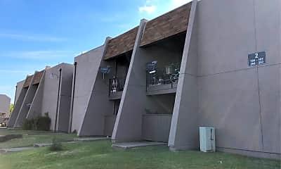 Peterson Place Apartments, 0