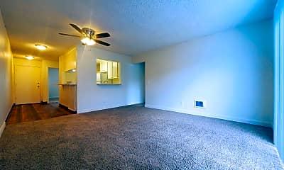 Living Room, 246 Emerald Dr, 1