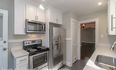Kitchen, 7655 Latona Ave NE, 1