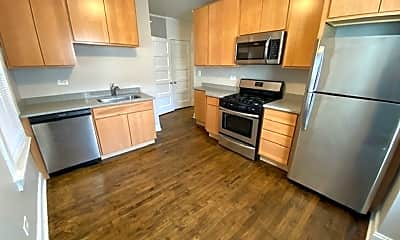 Kitchen, 1232 Florence Ave, 0