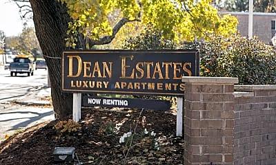 Dean Estates, 0