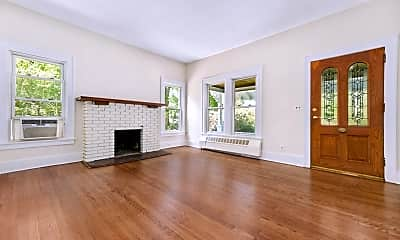 Living Room, 87 Watchung Ave, 1