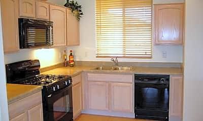 Kitchen, 7218 Goodnight Ln, 1