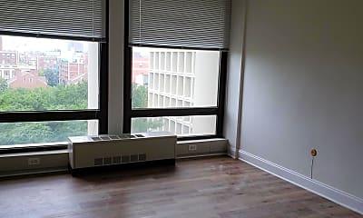 Living Room, 210 Locust St 7H, 1