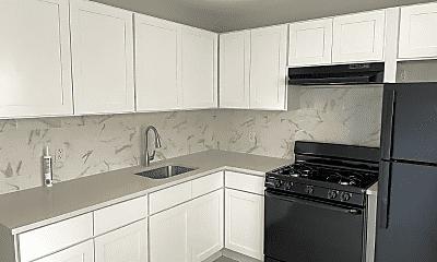 Kitchen, 128 Columbia Ave, 0