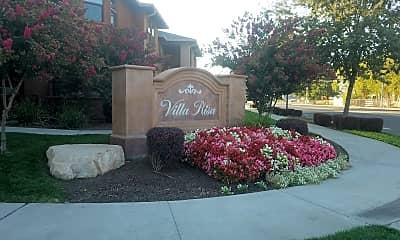 Villa Risa Apartments, 1