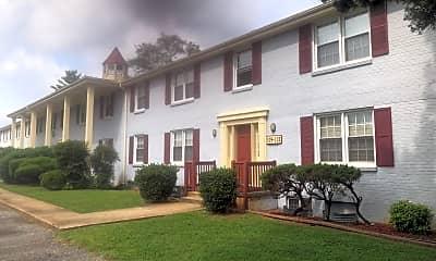 Bramblewood Apartments, 2
