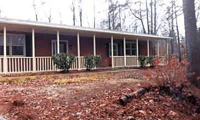 Building, 6561 Cedar Mountain Rd, 0