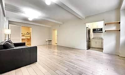 Living Room, 333 W 56th St, 0