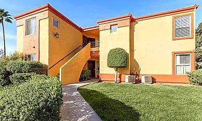 Building, Arezzo Apartment Homes, 2