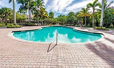 Pool, 10306 Fox Trail Rd S, 1