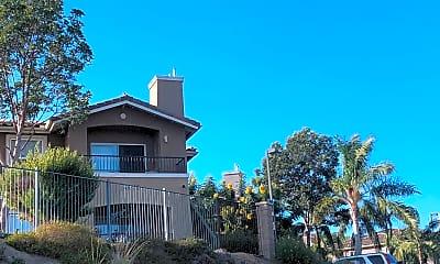 Mariposa Apartments, 2