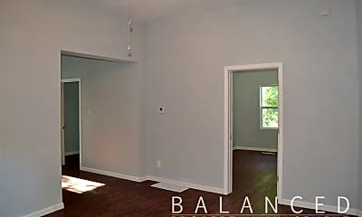 Bedroom, 1272 SW Mulvane St, 2