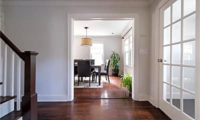 Living Room, 94 Kensington Rd, 1