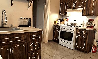 Kitchen, 21 Wheeler St, 1