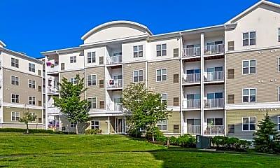 Building, Endicott Green, 1