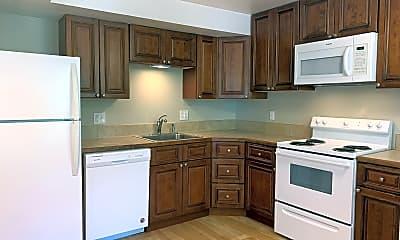 Kitchen, 10542 W 63rd Pl, 0