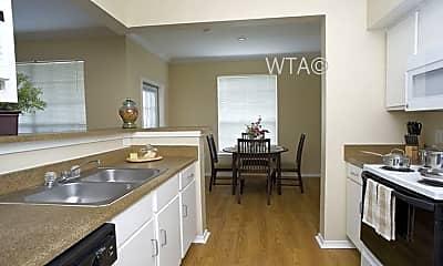 Kitchen, 3838 Lockhill Selma Rd, 1