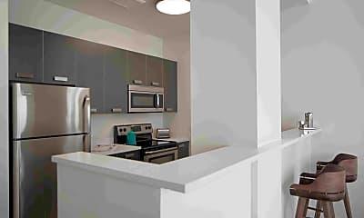 Kitchen, Hahne & Co, 1