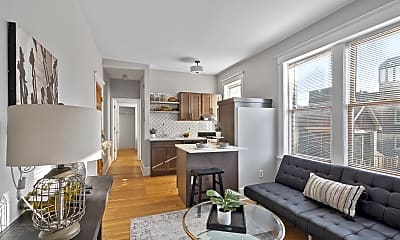 Living Room, 487 Prentis St, 1