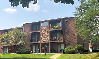 Bartlett Terrace Apartments, 0