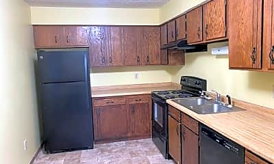 Kitchen, 6534 Central Ave, 1