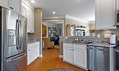 Kitchen, 242 Bartemus Trail, 2