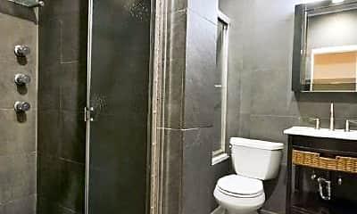 Bathroom, 2 W 53rd St, 2