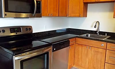 Kitchen, 4245 27th Ave W, 1