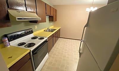 Kitchen, 530 8th St W, 2