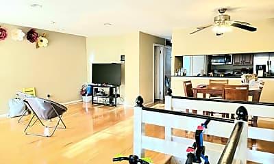 Living Room, 205 Wendover Dr, 0