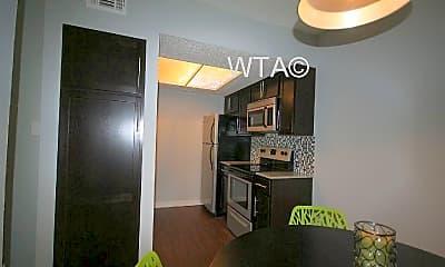 Kitchen, 3707 Menchaca, 1