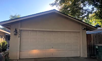 Building, 3726 Bridgeford Ln, 0