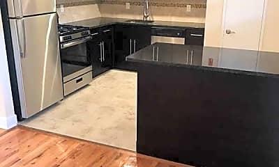 Kitchen, Metuchen Plaza, 2