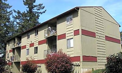 Laurel Place Apartments, 1