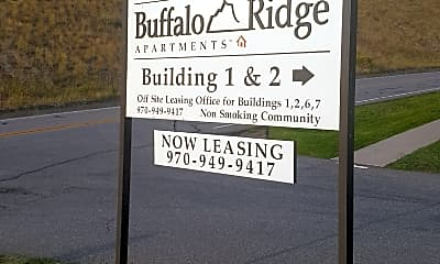 Buffalo Ridge II Apartments, 1