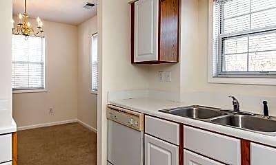Kitchen, 3401 Biscayne Dr, 0