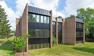 Building, 4070 Victoria Way, 0