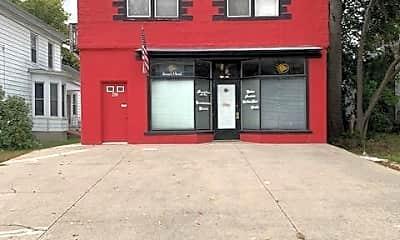 Building, 42 River St, 0