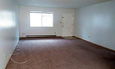 Living Room, 1140 17th Ave, 1