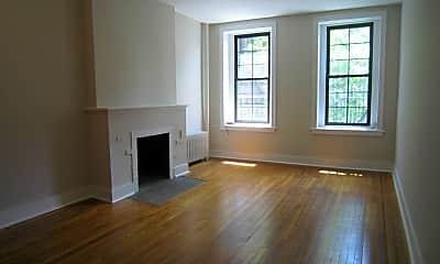 Living Room, 59 W 8th St, 1
