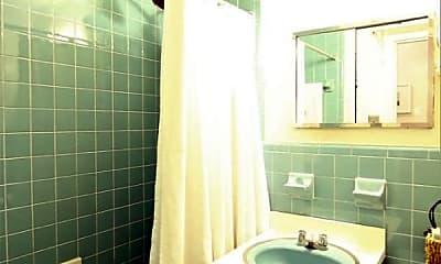 Bathroom, 256 W 85th St, 2