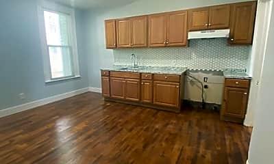 Kitchen, 70 Sherman St 2, 2