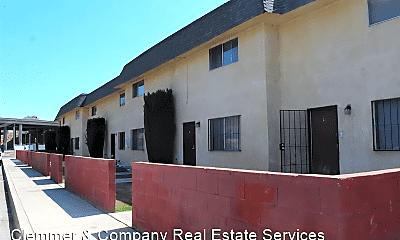 Building, 2711 San Dimas St, 0