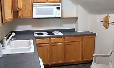 Kitchen, 2 N Powell Ave, 0