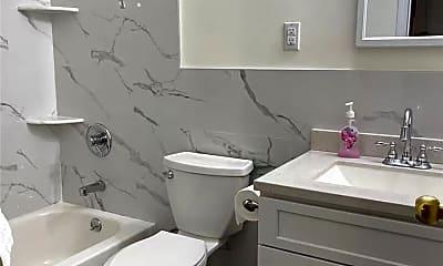 Bathroom, 41-35 74th Street 1, 2
