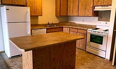Kitchen, 3530 S 15th St, 1