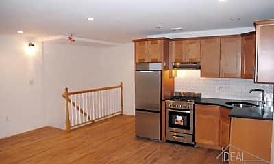 Kitchen, 792 Greene Ave, 1